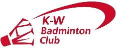 K-W Badminton Club